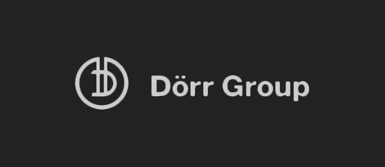 Logo Dörr Group