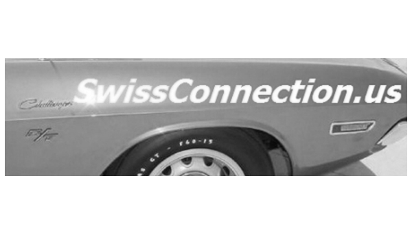 Logo SwissConnection.us